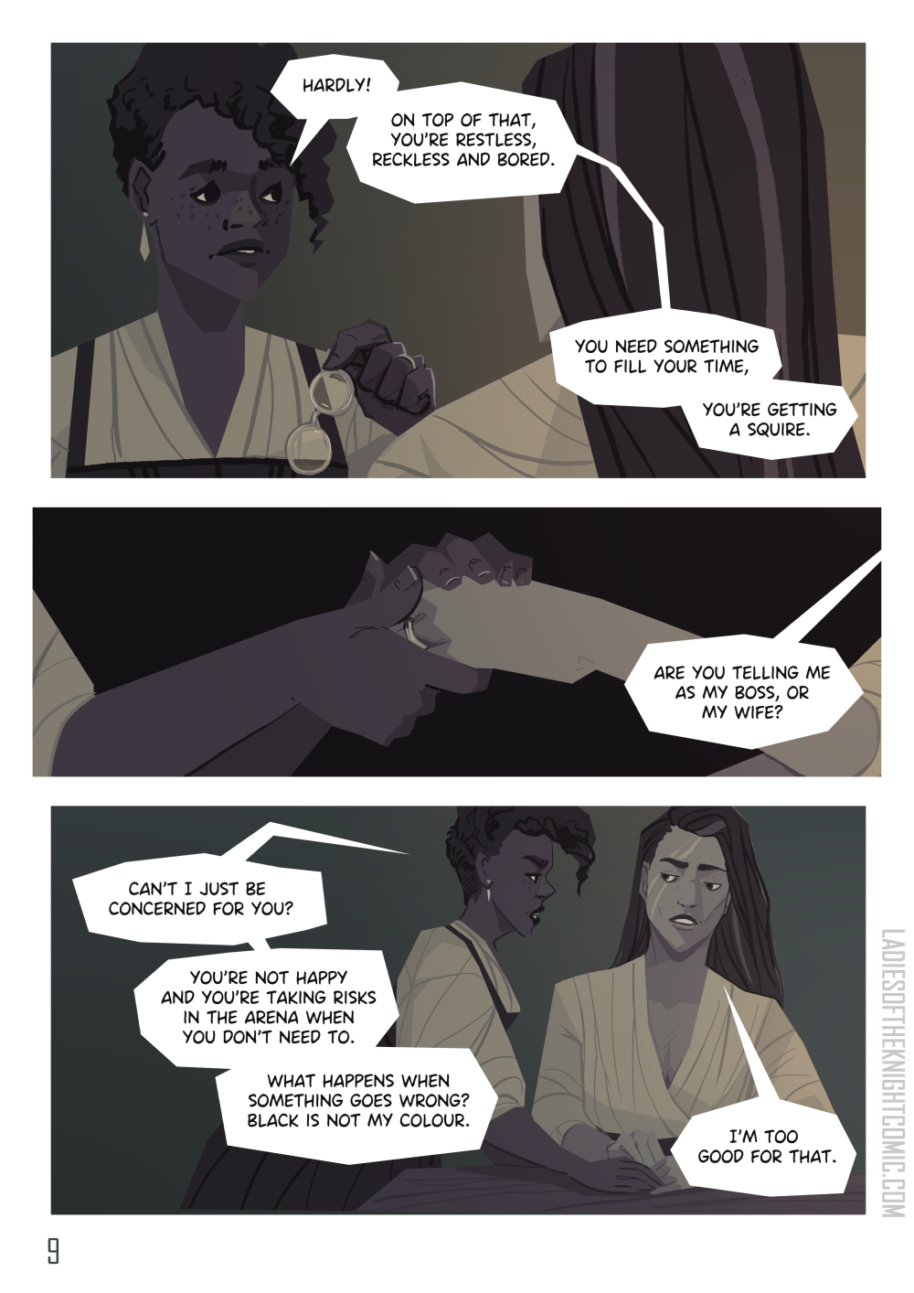 Intro – Page 9