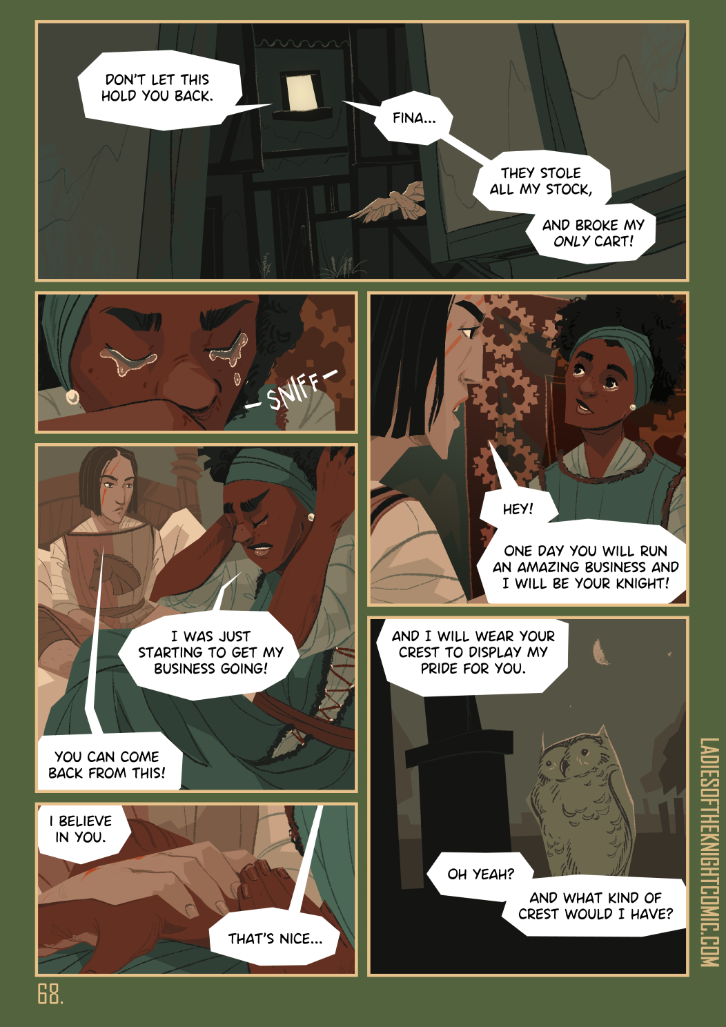 Interlude 2 – Page 68