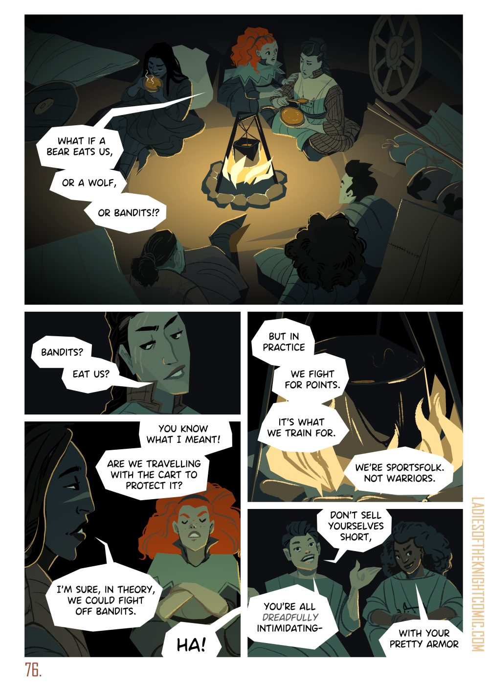 Chapter 3 – Page 76